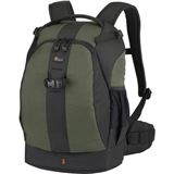 Lowepro Flipside 400AW Backpack :Pine Green/Black
